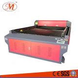 Máquina del laser Cutting&Engraving de la Doble-Pista de la Grande-Talla con el motor de América (JM-1325T)