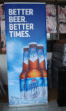 Customed retrattile Rollup Banner stand (DR-02-C)