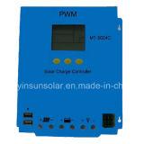 Regolatore solare della carica di 12V o di 24V 40A con lo schermo dell'affissione a cristalli liquidi