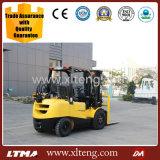 3 Tonnen-bis 6 Tonnen-hydraulischer automatischer Benzin-Gabelstapler-Preis