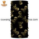 卸し売りヘッド覆いの多機能のバンダナヘッドスカーフ