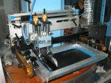 Máquina doble automática de la impresora de la regla del estudiante del color