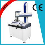 Machine de mesure 3D visuelle optique conçue pour mesurer la pente/rond/Dimenisons/bille