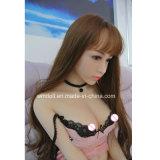 Doll Van uitstekende kwaliteit van het Geslacht van het Silicone van 135cm Realistische