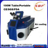 200W 공장 보석을%s 널리 이용되는 기계 Laser 용접공