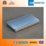 N42 Magneet de van uitstekende kwaliteit van het Blok van het Neodymium