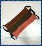 Almohadilla Heated curativa del alivio de tensión de la insignia del bordado