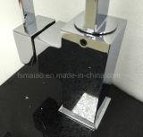 Australia Estándar Sanitario wartermark diseño popular plaza Cuerpo de latón grifo de la cocina (HD4229)
