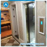 Het beste verkoopt de Hydraulische Lift van het Huis van de Lift Kleine met Controle Vvvf