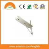(HM-1230S) diodo emissor de luz todo do fornecedor de 12V30W China em um preço solar da luz de rua