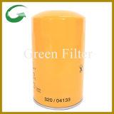 Filtro de petróleo para Jcb (320/04133)