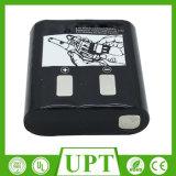 batería Ni-CD recargable 3.6V para el equipo de la radio