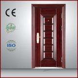 Portes d'entrée de luxe fabriquées en Chine