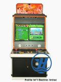 동전에 의하여 운영하는 강인한 사람 아케이드 게임 기계 (ZJ-AR-ST07)