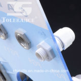 Nuevo tipo glándulas de la fábrica de cable de nylon de la paginación