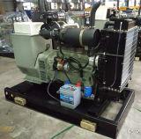 reeksen van de Generator van 56kVA 44kw Ricardo Powered de Diesel