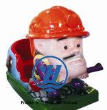 Giro del Kiddie della macchina del gioco dell'oscillazione per i bambini (ZJ-BCC11)