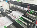 Saco de Tote não tecido que faz a máquina Zxl-E700