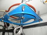 Incubadora inteiramente automática quente da venda de Hhd que choca a máquina Yzite-15