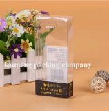 Caixas plásticas materiais Eco-Friendly do alimentador dos PP para o pacote dos produtos do bebê (caixa do alimentador dos PP)