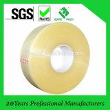 Cinta adhesiva de acrílico a base de agua de China OPP