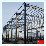 De modulaire Bouw van de Structuur van het Staal voor Workshop
