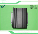 De goedkope Precisie Aangepaste CNC Machinaal bewerkte Fabrikanten van Componenten