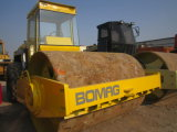 Rullo compressore utilizzato, costipatore utilizzato, rullo utilizzato di Bomag Bw213 da vendere!