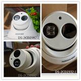 Câmera do IP do ponto de entrada da câmera da abóbada da rede do PM de Hikvision 3 mini (Ds-2CD2332-I)