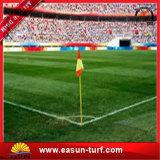 サッカーの人工的な泥炭のマットのFutsalの人工的な草、フットボールは泥炭を遊ばす