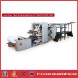 Máquina flexográfica de la composición del color de la maquinaria de impresión del libro de ejercicio del diario 2