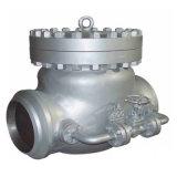 Form-Stahl Wcb Karosserien-materielles Schwingen-Rückschlagventil