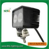 Van de LEIDENE van de LEIDENE Lamp van het Werk de LEIDENE Lichte LEIDENE van de Vloed Verlichting CREE van de Vlek 20W Lichten van het Werk voor Tractoren
