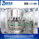 Machine de remplissage automatique personnalisée de l'eau de bouteille/eau alkaline faisant la machine