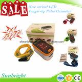 よい価格LEDの指先のパルスの酸化濃度計日曜日50A
