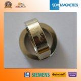 De in het groot Chinese Goedkope N35 Magneet van de Ring van het Neodymium