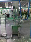 Empaquetadora volumétrica semi automática del polvo de la proteína de leche 10-5000g