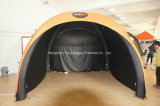 4X4m, 5X5m, 6X6m, tente campante d'usager gonflable pour l'exposition