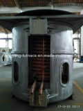 Four de fonte efficace élevé pour le cuivre