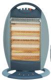 calefator 1600W elétrico com aquecimento do halogênio