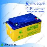 Batería Whc de ciclo profundo de la batería solar 12V65ah Gel