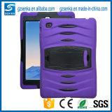 Neuf pour la caisse antichoc lourde de tablette de Baisse-Résistance de couverture d'Amor de caisse d'air d'iPad