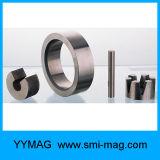 強い鋳造物のアルニコの常置磁石