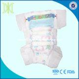 Tecido descartável do bebê dos tecidos para Paquistão