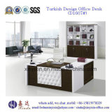 터키 디자인 오피스 가구 현대 행정실 책상 (D1607#)