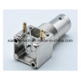 Разъём-вилка BNC для кабеля Sff-75-2-1