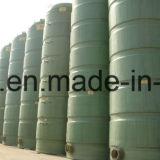 FRP/el tanque de la elaboración de la cerveza de la fibra de vidrio para el producto alimenticio