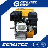 Motor de gasolina pequeno de refrigeração ar 5.5HP até 15HP