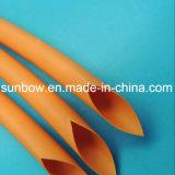 Halogen-freies flammhemmendes durch Hitze schrumpfbares Gefäß für Draht-Schutz