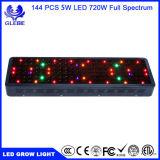 Super Lichte 720W leiden kweken Licht Volledig Spectrum voor BinnenInstallaties Veg en Bloemen